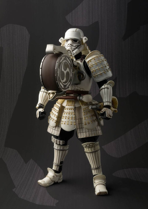 Star Wars Movie Realizations Taikoyaku Stormtrooper