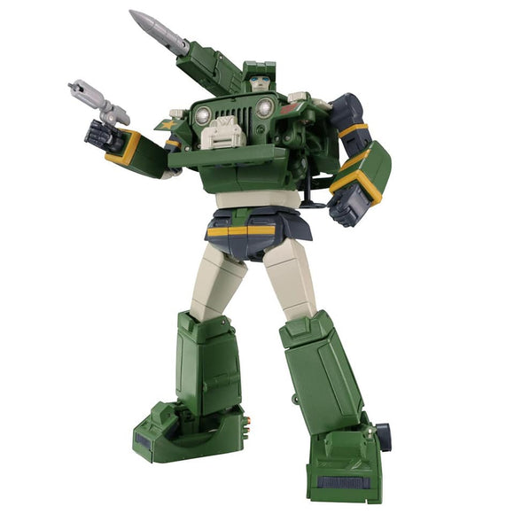 Transformers Masterpiece MP-47 : Hound