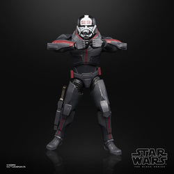 Star Wars The Black Series - The Bad Batch - Wrecker Pre-order