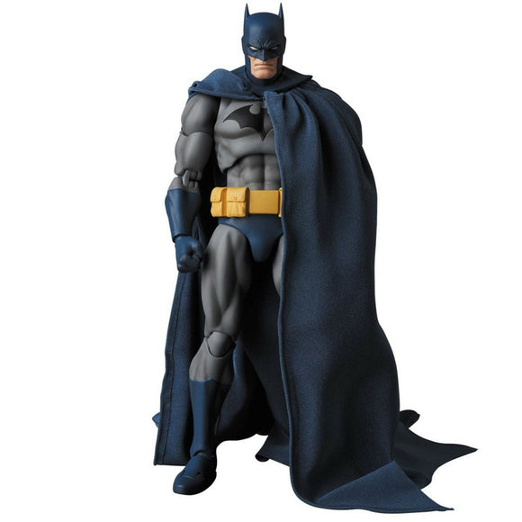 Mafex No.105 BATMAN HUSH - Batman