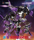 Flame Toys Furai Transformers - Skywarp