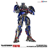 ThreeA Toys: Transformers: The Last Knight Optimus Prime Premium Scale Collectible Figure