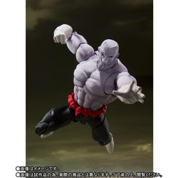 S. H. Figuarts Dragon Ball Super - Jiren Final Battle Version