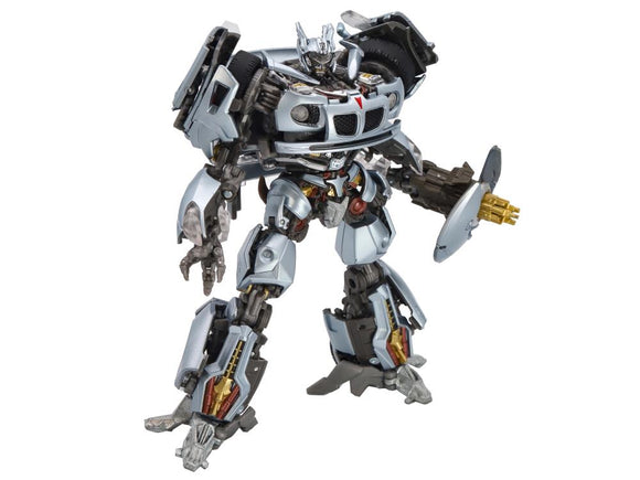 Transformers Masterpiece Movie Series MPM-9 Jazz