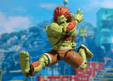 S. H. Figuarts Street Fighter - Blanka