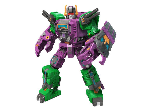 Transformers War for Cybertron: Earthrise Titan Scorponok Pre-order
