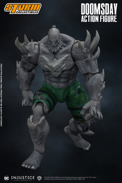Storm Collectibles Injustice: Gods Among Us - Doomsday