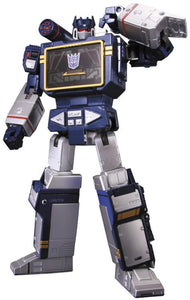 Transformers Masterpiece MP-13 Soundwave With Laserbeak