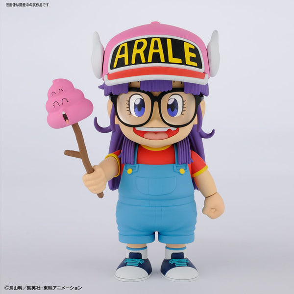 Figure-rise Mechanics Dr. Slump - Arale-Chan