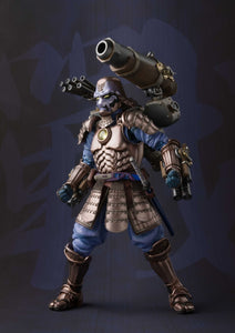 Meisho Manga Realization Marvel Koutetsu Samurai War Machine