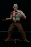 Xavier Cal Custom: Mezco One:12 Collective Marvel - Old Man Logan