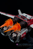 Box Tortoise - DB-01 Impostor Rage Custom Weapon Set + First Batch Bonus Pre-order
