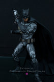 Xavier Cal Customs: S. H. Figuarts Batman V Superman: Batman