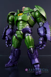Xavier Cal Custom DC Comics - Lex Luthor Power Suit