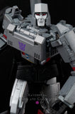 Xavier Cal Custom: Transformers Masterpiece MP-36 Megatron G1 Cartoon Colors