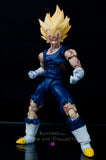 Xavier Cal Custom S. H. Figuarts Dragon Ball Z - Majin Vegeta Atonement Ver.
