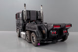Xavier Cal Custom: Transformers Masterpiece MP-10B Nemesis Prime