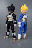 Xavier Cal Custom: S. H. Figuarts Dragon Ball Heroes: Time Breaker Vegeta