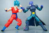 Xavier Cal Custom: S. H. Figuarts Dragon Ball Super: Hit