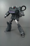 Xavier Cal Custom: Transformers Masterpiece MP-29 Radioshack colors Galactic Man