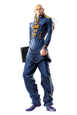 JoJo's Bizarre Adventure Diamond is Unbreakable -  Statue Legend - Mikitaka Hazekura (Nu Mikitakazo Nshi) (Regular Edition)