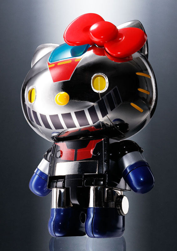 Super Robot Chogokin - Hello Kitty Mazinger Z Color
