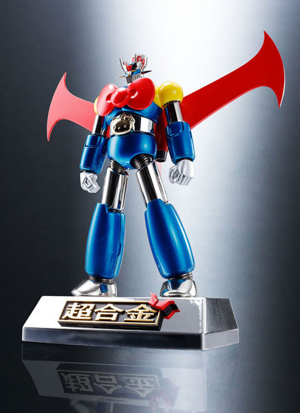 Super Robot Chogokin - Mazinger Z Hello Kitty Color