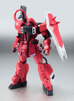 Robot Spirits - Mobile Suit Gundam SEED Destiny SIDE MS- Gunner Zaku Warrior Lunamaria Cutom