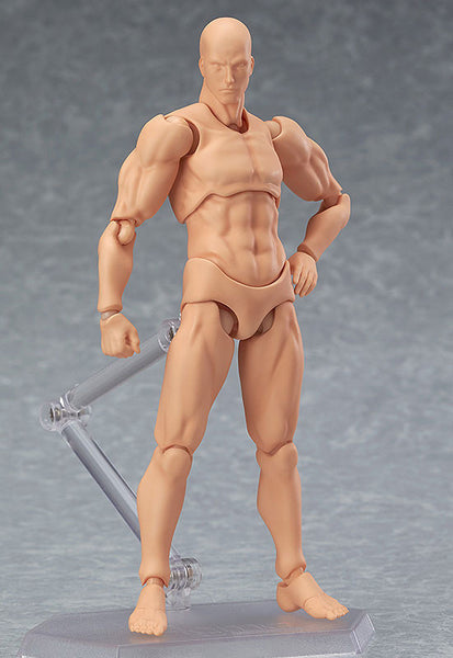 Figma - archetype next: He flesh color ver. Reissue Pre-order