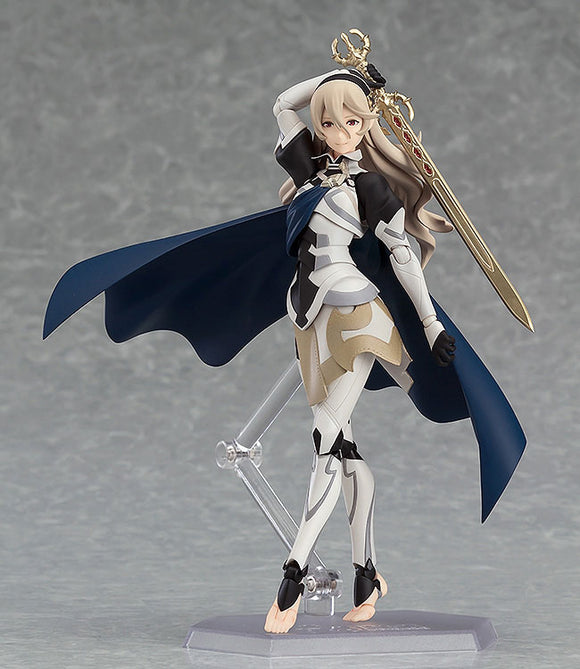 Figma Fire Emblem if - Kamui (Female) (Reissue)