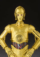 S.H. Figuarts Star Wars - C-3PO A New Hope Ver.