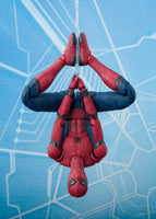 S.H. Figuarts Marvel - Spiderman  Homecoming