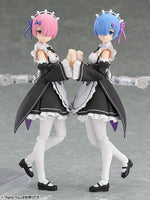 Figma Re:Zero -Starting Life In Another World- Ram