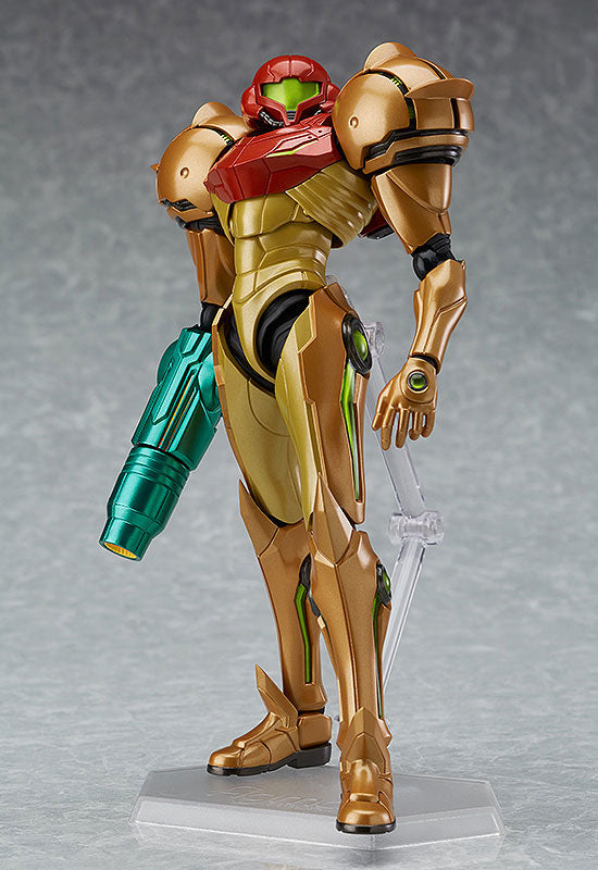 Figma Metroid Prime 3 Corruption - Samus Aran Prime 3 Version (Reissue) Pre-order