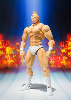S.H. Figuarts - Kinnikuman ORIGINAL COLOR EDITION