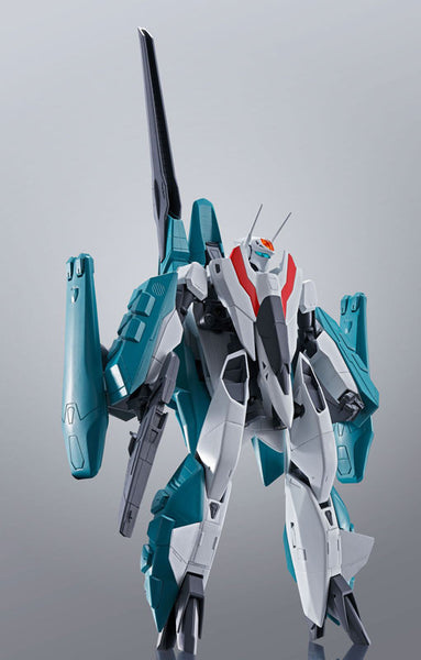 "HI-METAL R VF-2SS Valkyrie II +SAP Silvie Gena Custom ""The Super Dimension Fortress Macross II: Lovers Again"