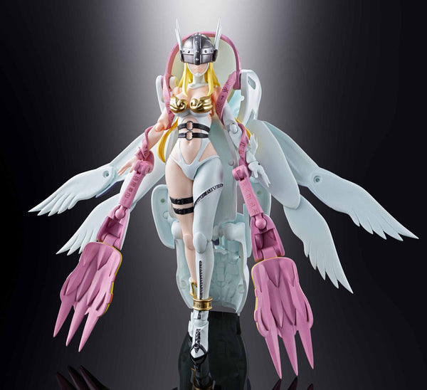 Digivolving Spirits Digimon Adventure 04 - Angewomon