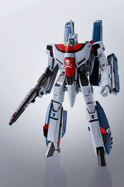 "HI-METAL R VF-1A Super Valkyrie Hikaru Ichijyou Custom ""Macross: Do You Remember Love? - Reissue Pre-order"