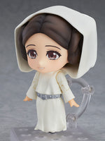 Nendoroid - Star Wars Episode IV: A New Hope: Princess Leia Pre-order