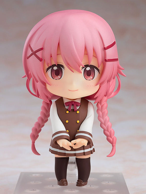 Nendoroid Comic Girls - Kaoruko Moeta