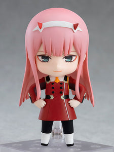 Nendoroid DARLING in the FRANXX - Zero Two