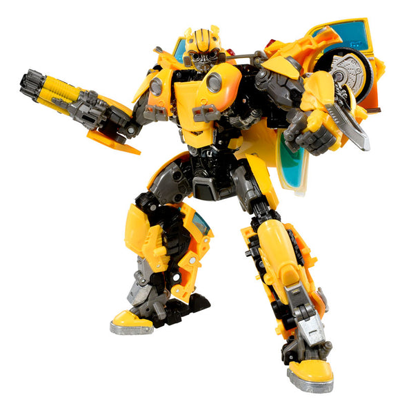 Transformers Masterpiece MPM-07 - Bumblebee (VW Beetle)