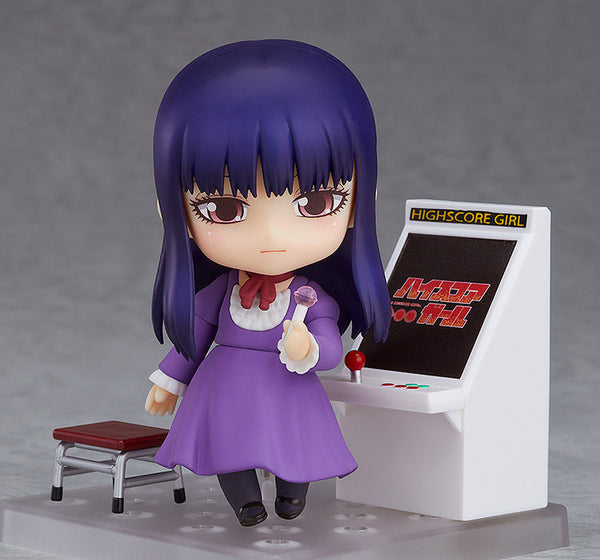 Nendoroid High Score Girl - Akira Oono TV Animation Version Pre-order