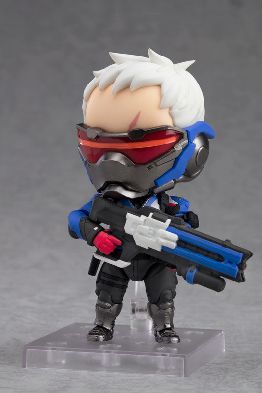 Nendoroid Overwatch - Soldier: 76 Classic Skin Edition