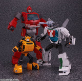 Transformers Masterpiece MP-20+ WheelJack Anime Colors ver Pre-order