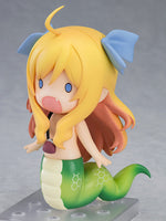 Nendoroid Dropkick on My Devil! - Jashin-chan Pre-order