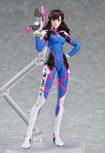 Figma Overwatch D.Va Classic Skin Edition