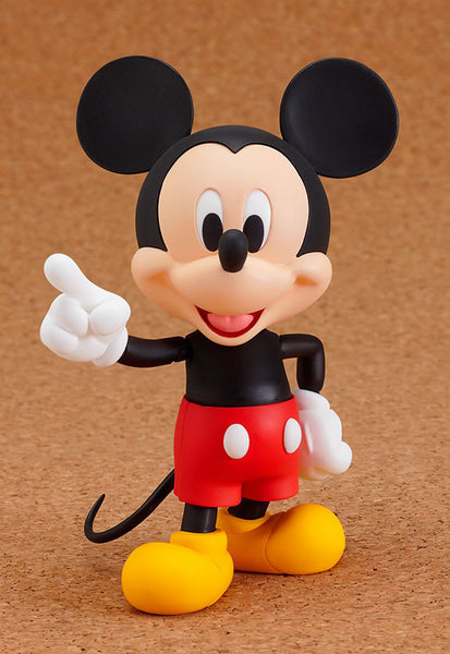 Nendoroid Disney - Mickey Mouse