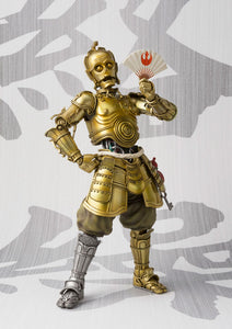 Meishou Movie Realization Star Wars - Honyaku Karakuri C-3PO Pre-order