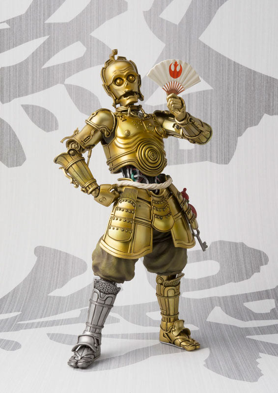 Meishou Movie Realization Star Wars - Honyaku Karakuri C-3PO